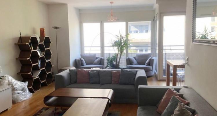 Appartement meublé 5 pièces au Petit-Saconnex   image 3
