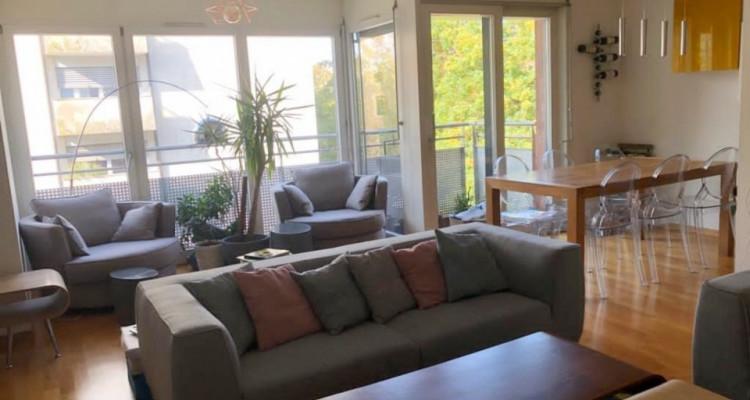 Appartement meublé 5 pièces au Petit-Saconnex   image 4