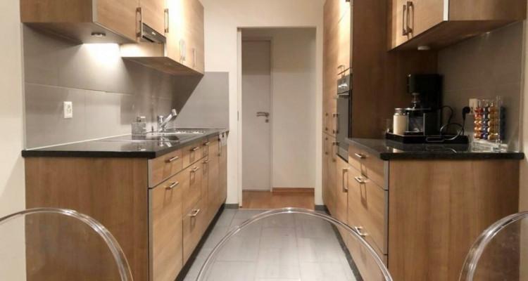 Appartement meublé 5 pièces au Petit-Saconnex   image 5