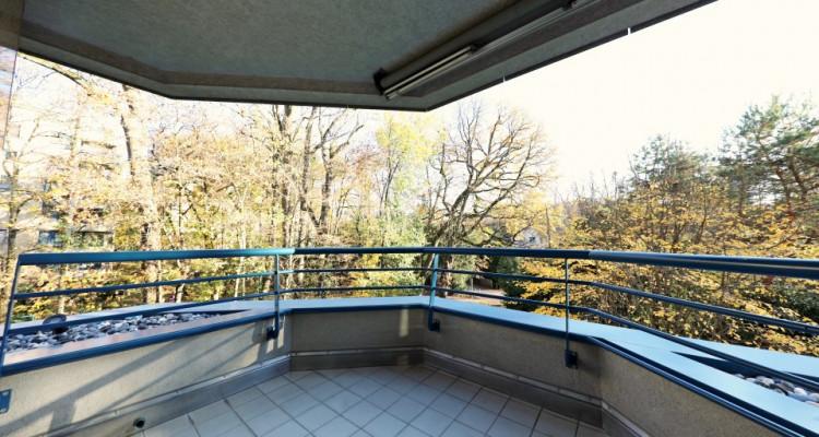 3D // Magnifique appartement de 3 p  / 1  chambres / 1 SDB / Balcon image 2