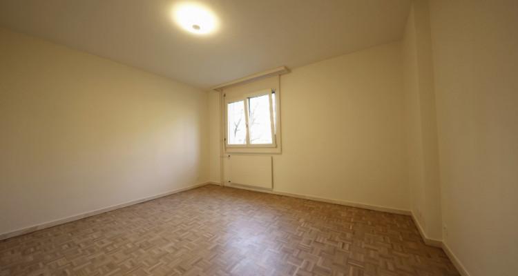3D // Magnifique appartement de 3 p  / 1  chambres / 1 SDB / Balcon image 5