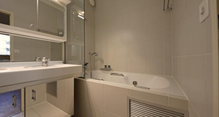 3D // Magnifique appartement de 3 p  / 1  chambres / 1 SDB / Balcon image 6