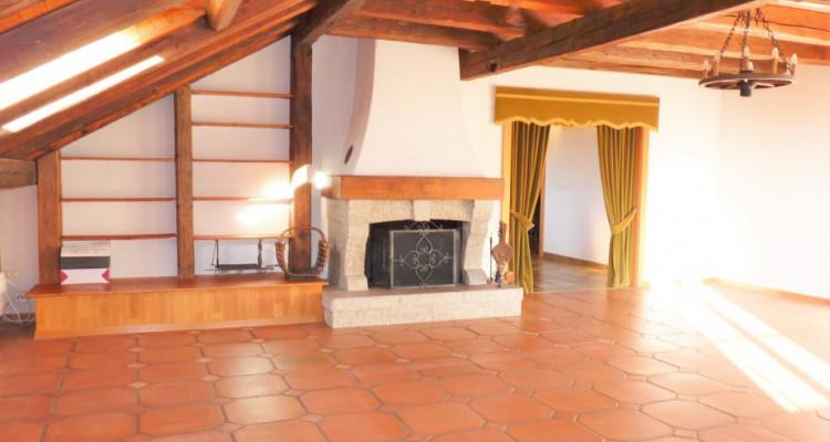 Venez vivre à Oron-le-Châtel !! libre de suite. image 10