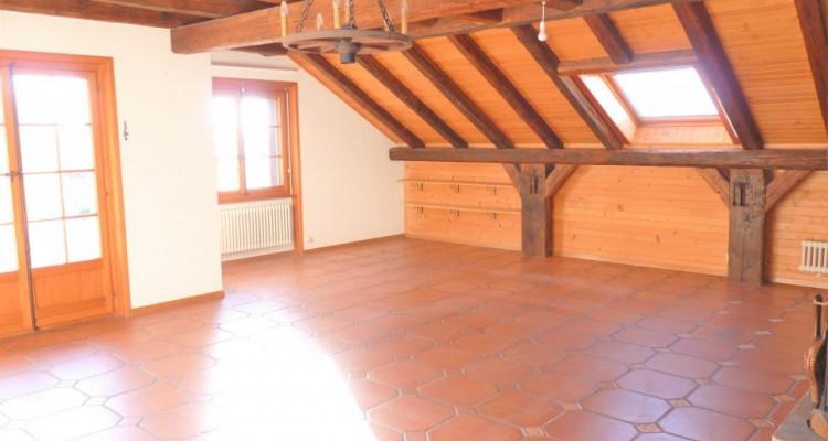 Venez vivre à Oron-le-Châtel !! libre de suite. image 11