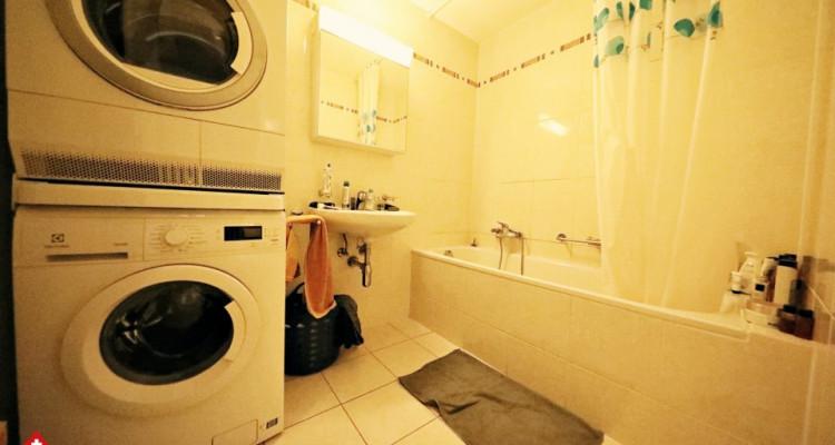 Superbe appartement 3.5 p / 2 chambres / SDB / Balcon  image 5