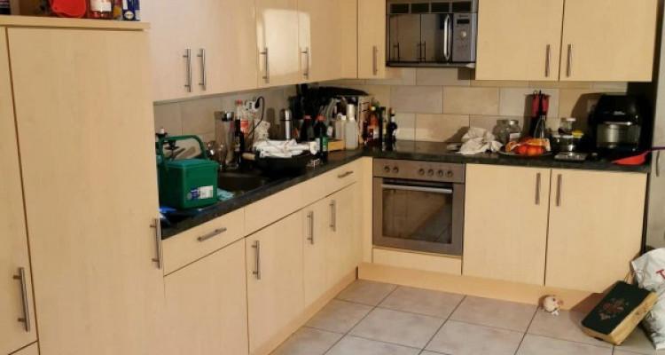 Magnifique appartement 5,5 p / 4 chambres / 2 SDB / balcon avec vue image 4