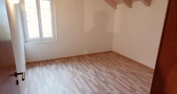 Magnifique appartement 5,5 p / 4 chambres / 2 SDB / balcon avec vue image 5
