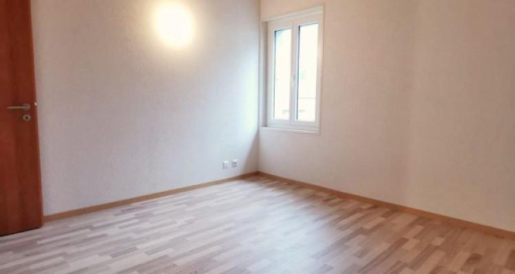 Magnifique appartement 5,5 p / 4 chambres / 2 SDB / balcon avec vue image 6