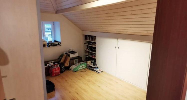 Magnifique appartement 5,5 p / 4 chambres / 2 SDB / balcon avec vue image 7