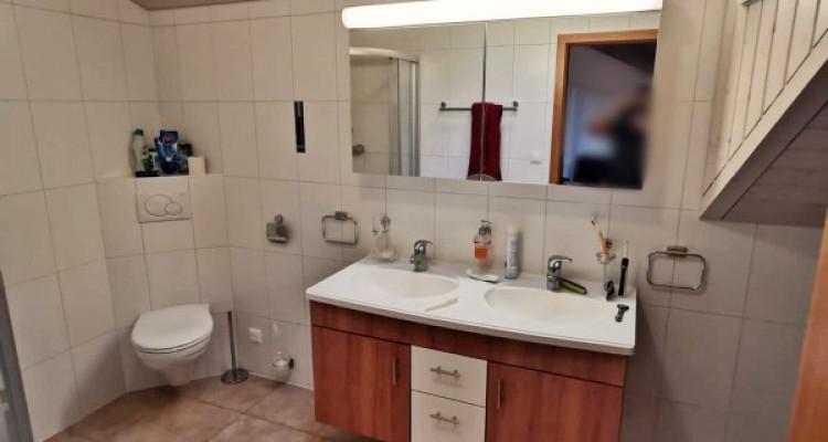 Magnifique appartement 5,5 p / 4 chambres / 2 SDB / balcon avec vue image 8