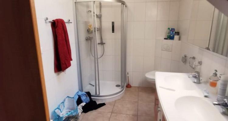 Magnifique appartement 5,5 p / 4 chambres / 2 SDB / balcon avec vue image 9