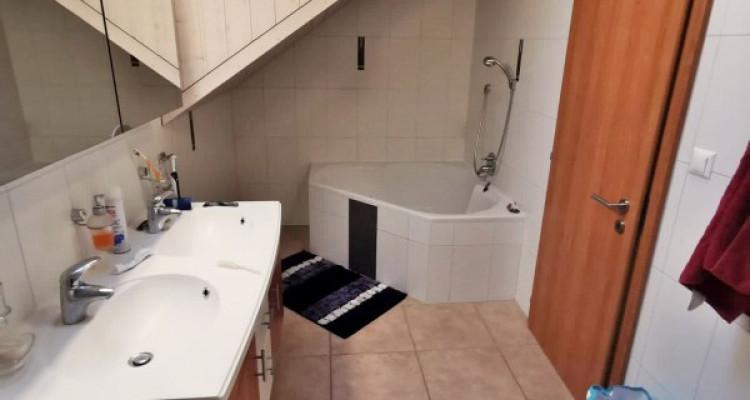 Magnifique appartement 5,5 p / 4 chambres / 2 SDB / balcon avec vue image 10