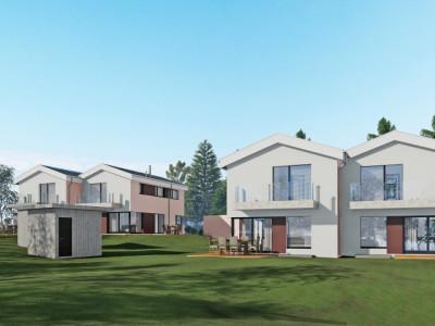 C-Immo vous propose une villa jumelée de 4,5 pièces à Ollon (VD) image 1