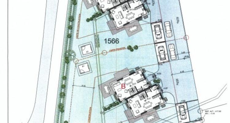 C-Service vous propose une villa jumelée de 4,5 pièces à Ollon (VD) image 8