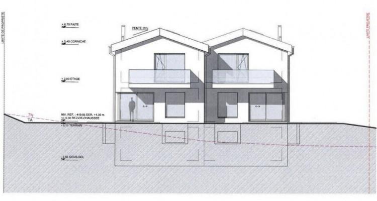 C-Service vous propose une villa jumelée de 4,5 pièces à Ollon (VD) image 13