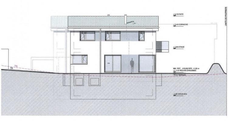 C-Service vous propose une villa jumelée de 4,5 pièces à Ollon (VD) image 14