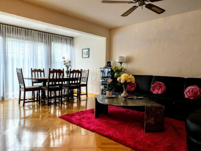 C-Service vous propose un appartement de 4,5 pces au centre de Conthey image 1