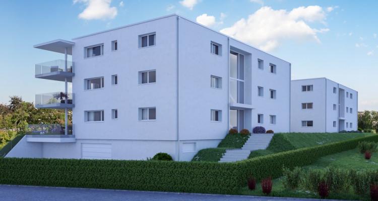Appartement avec terrasse à vendre 4.5 pièces à Vouvry image 5