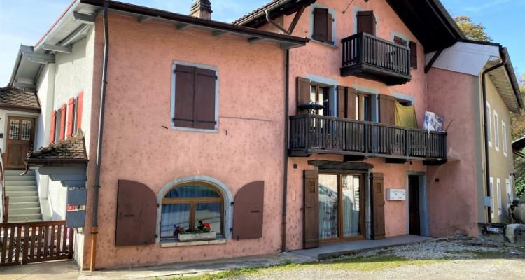 C-SERVICE vous propose une maison villageoise de rendement  à Bex image 2