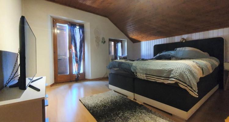 C-SERVICE vous propose une maison villageoise de rendement  à Bex image 3