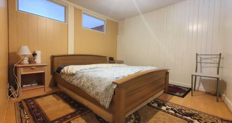 C-SERVICE vous propose une maison villageoise de rendement  à Bex image 8