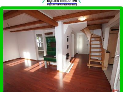 4½ Zimmer Maisonettewohnung für Individualisten image 1