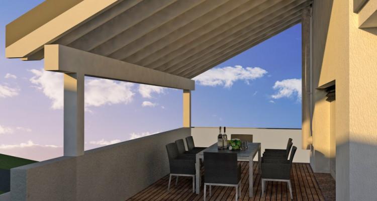 FOTI IMMO - Belle villa individuelle avec vue imprenable jusquau Lac. image 2
