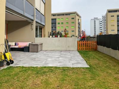 FOTI IMMO - Bel appartement de 3,5 pièces + 65 m2 de terrasse/jardin. image 1