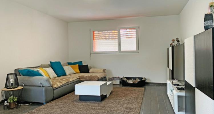 FOTI IMMO - Bel appartement de 3,5 pièces + 65 m2 de terrasse/jardin. image 3