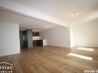 Bel appartement 3 pièces à Chexbres image 1