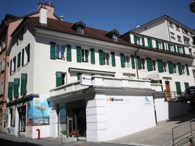 Bel appartement 3.5 pièces à Lausanne image 1