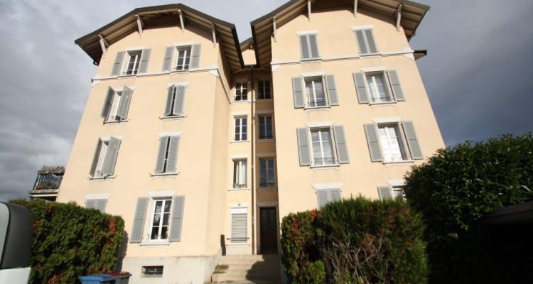 Bel appartement 3.5 pièces 55 m² rénové à Renens image 7