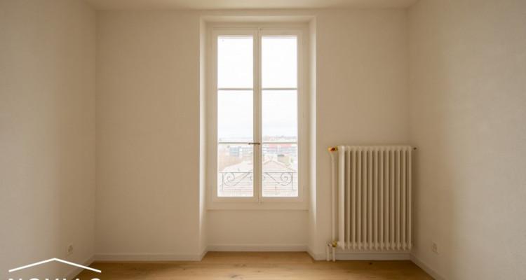 Bel appartement 3.5 pièces 55 m² rénové à Renens image 5