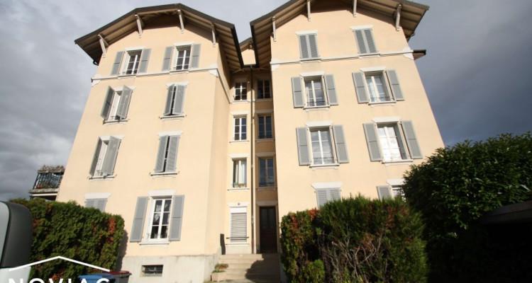 Bel appartement 3.5 pièces rénové à Renens image 7