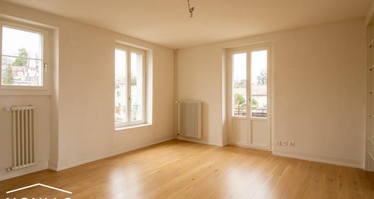 Bel appartement 3.5 pièces rénové à Renens image 2