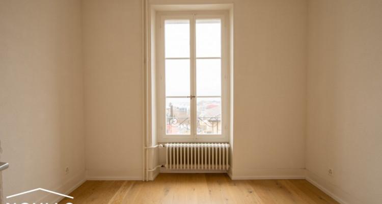 Bel appartement 3.5 pièces rénové à Renens image 3