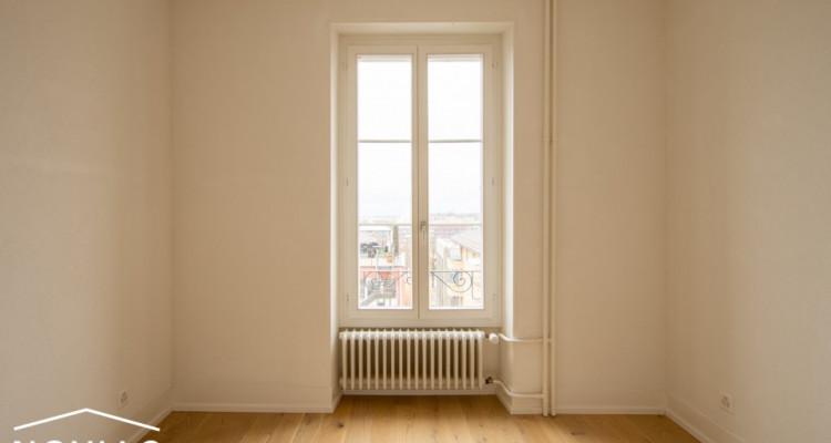 Bel appartement 3.5 pièces rénové à Renens image 4