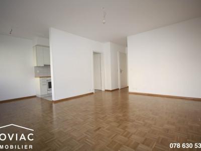 Bel appartement 2 pièces rénové à Lausanne image 1