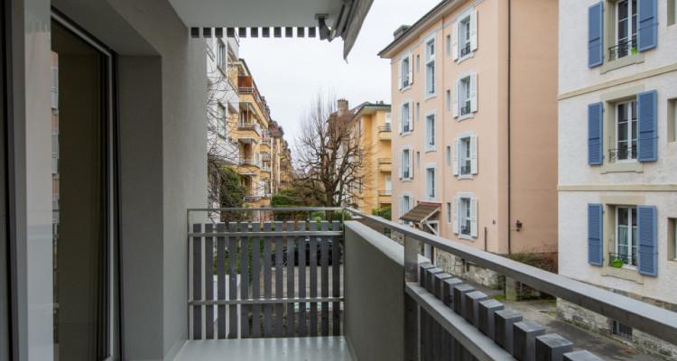 Beau studio à Lausanne quartier sous-gare image 5