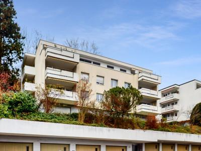 Sonnige Wohnung in der Stadt Luzern image 1