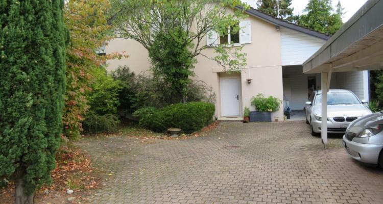 Superbe maison individuelle avec parc au calme à Versoix image 2
