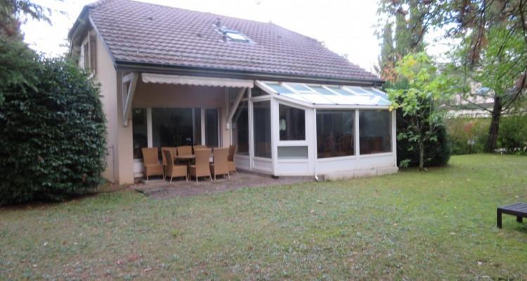 Superbe maison individuelle avec parc au calme à Versoix image 3