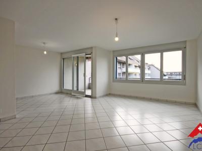 3D // Magnifique appartement 3,5 p / 2 chambres / SDB / Balcon  image 1