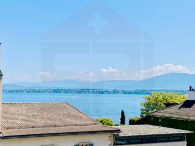 Lumineux appartement à deux pas du lac image 1