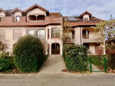 A vendre à Yvonand magnifique appartement de 3,5 pièces de 120 m2 avec jardin image 1