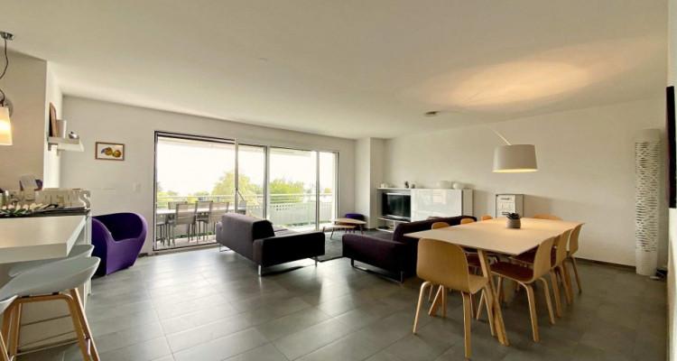 Magnifique appartement meublé de 4,5 pièces - Terrasse - Vue lac image 4
