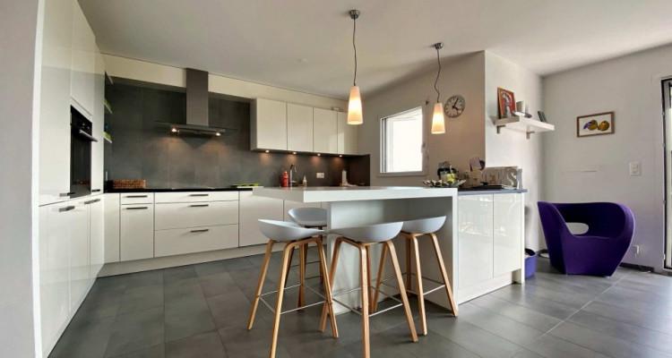 Magnifique appartement meublé de 4,5 pièces - Terrasse - Vue lac image 5