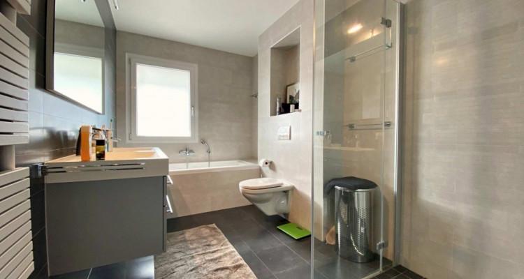 Magnifique appartement meublé de 4,5 pièces - Terrasse - Vue lac image 7