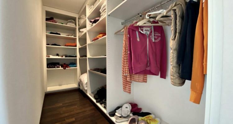 Magnifique appartement meublé de 4,5 pièces - Terrasse - Vue lac image 8