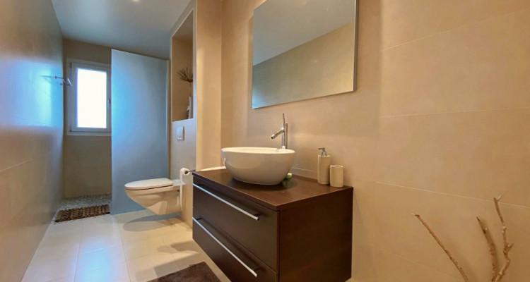 Magnifique appartement meublé de 4,5 pièces - Terrasse - Vue lac image 10